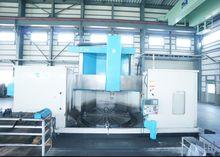 2009 OM VTLEX 2500 CNC Vertical