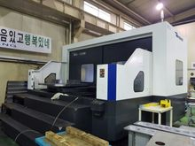 2010 Hyundai-Wia KH 1000 CNC 2