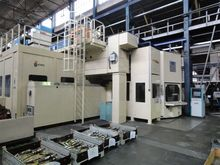 2008 Jobs Jomax 261 CNC 5-Axis
