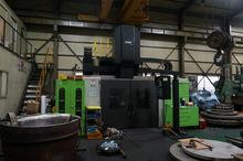 2012 KDM KTM 16/20 CNC Vertical