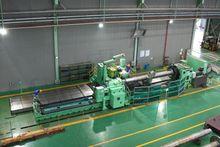 2014 HNK HL - 15 x 12B CNC Heav