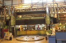 Farrel 6400 CNC Vertical Boring