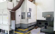 2008 DMG DMC 340 FD CNC 5-Axis