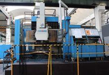 Toshulin SKIQ 16 CNC Vertical B