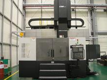 2015 KDM KTM-12/16F CNC Vertica