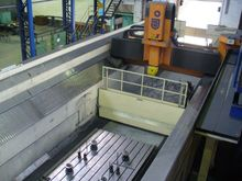 2004 Jobs Linx-Super 5-Axis CNC
