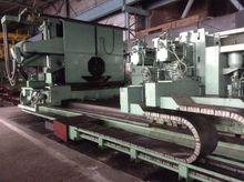1984 GFM FKP-60 CNC Crankshaft