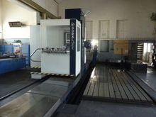 2011 Soraluce FL 6000 CNC Floor
