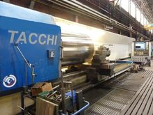 2010 Tacchi FTA 71 CNC High Per
