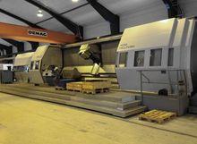 2014 WFL M 150 8000 Millturn CN