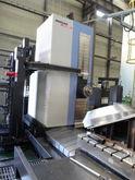 2013 Doosan DBC 130 CNC Table T