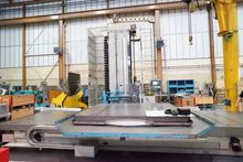 Wotan Rapid 3 R/30 CNC Table Ty