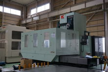 2006 Kuraki KBT 13.A CNC Table