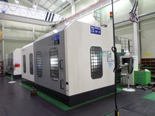 Used 2012 Hwacheon A