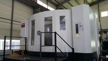 2010 Mazak NEXUS 10800 II CNC H