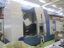 2012 Berthiez RVU 1350/125 CNC