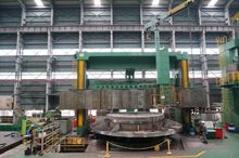 Kolomna 10500 CNC Heavy Duty Do