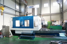 2012 HNK HB-130 XS CNC Table Ty