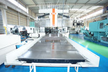 2008 SNK RB 260M CNC Double Col