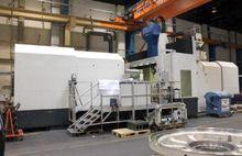 2009 Mikromat 20V 5-Axis CNC Po