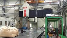 2006 SNK RB-5VM CNC High Speed