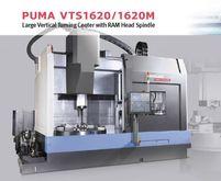 2013 Doosan Infracore Puma VTS-