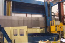 2010 Wuhan 65/80 CNC Double Col