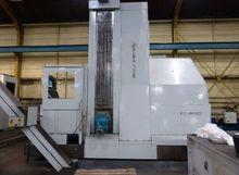 2005 Soraluce FS 8000 CNC Floor