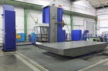 2012 Tos Varnsdorf WRD 150Q CNC