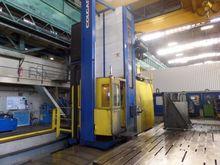 2007 Colgar FRAL 400 CNC Floor/