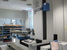 2008 Klingelnberg P300 CNC Gear