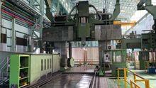 2009 HNK HPM 30L HPM-30 LS CNC