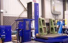2008 Tos Varnsdorf WHN 13 CNC T