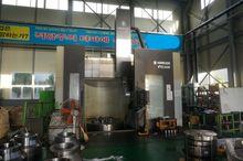 2013 Hankook VTC 200E CNC Doubl