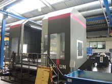 2014 Lagun Gornatu GTM 2 CNC Un
