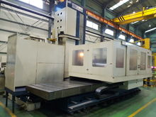 2006 HNK HB 150 CNC Table Type