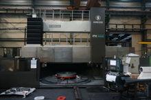 2014 Hankook VTB 30/40E CNC Dou
