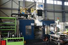 2011 HNK VTC 20/25 CNC Vertical