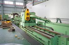 2009 Dae-Yang DMBL 300-6000 CNC