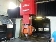 2011 AWEA Mega 5 P5025 (5-Axis)