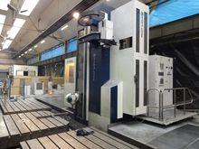 2011 Soraluce FS 12000 CNC Trav
