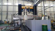 2014 HNK HPM-30M CNC Plano Mill