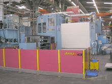 2006 Jobs Jomax 261 CNC Portal