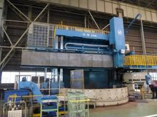2009 OM TMD 40/45 CNC Vertical