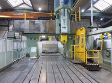 2000 Jobs Jomach 243 CNC 5-Axis