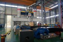 2012 HNK HPM-40H 40 x 100 CNC H