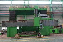 2010 Hankook VTB 50/60E CNC Dou