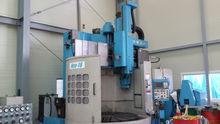 2008 OM NEO-16 CNC Vertical Tur