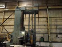 1992 Wotan Rapid 6 CNC Heavy Du