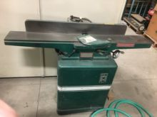 Used Woodworking Jointers for sale  Powermatic equipment